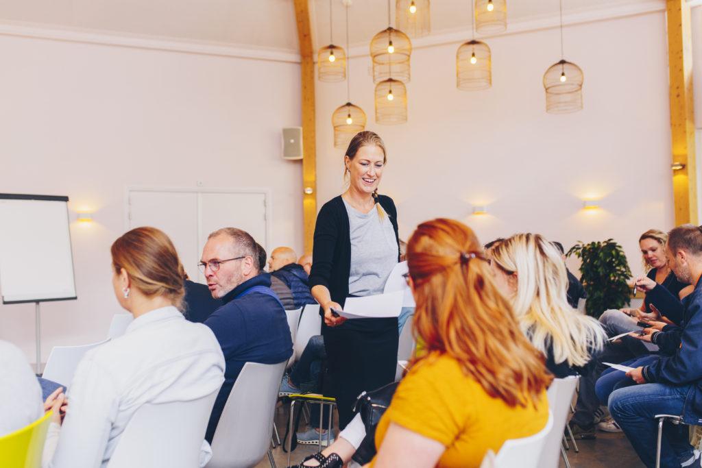 Storytelling workshop Breda
